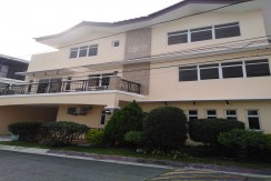 House & Lot For Sale at Mahogany Place I, Taguig City