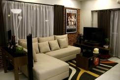 3-Bedroom Unit at Cedar Crest, Acacia Estates, Taguig for Sale